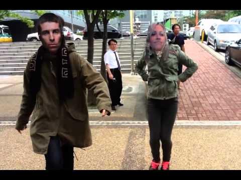 Beady Style (Gangnam Style Parody)