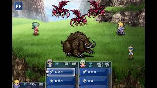 Final Fantasy 6 Play movie Part.3 (no commentary)