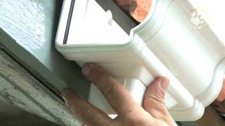 Como instalar a Calha Aquapluv | Tigre