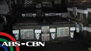 Paghahanap ng puntod sa Manila South Cemetery, computerized na
