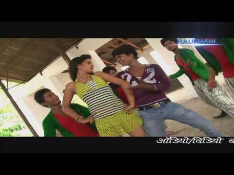 Hd Uthaw ना समान Touch कर दिही    Bhojpuri Hot Songs 2015 New    Pradeep Singh video