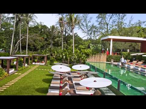 Phuket (Thailand) – Family Resorts and all inclusive vacations with Club Med