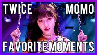 TWICE [트와이스] - MOMO [모모] - CUTE AND FUNNY MOMENTS ( COMPILATION )