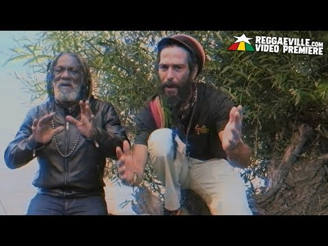 JahMan feat. Winston McAnuff - The Truth [Official Video 2020]