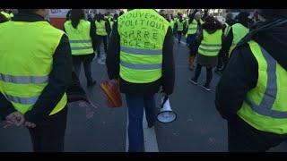 """""""Gilets jaunes"""" : """"Il y a un petit côté révolutionnaire dans ce qui est en train de se passer"""""""