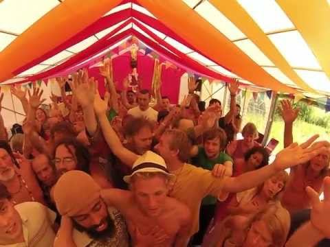 Osho Leela Tantra Festival 2013 Song video