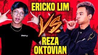 Hal Yang Gw Pelajari Dari REZA ARAP OKTOVIAN vs ERICKO SOAPKING LIM (DRAMA ALERT!)