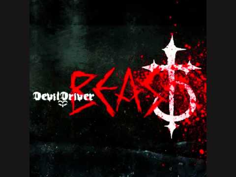 Devildriver - Hardened