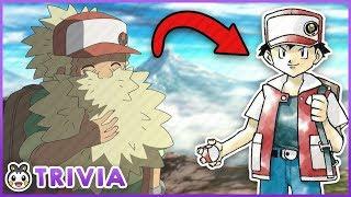 10 Easter Eggs/Secrets In Pokemon The Movie 20: I Choose You! (Part 1) | Pokemon Anime Trivia