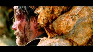 The Salvation Official Trailer International Version