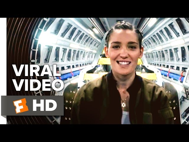 Alien: Covenant Viral Video - Crew Messages: Rosenthal (2017) | Movieclips Coming Soon
