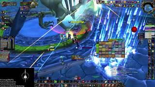 WoW #116 - Sapphiron / Kel'Thuzad - Feral Druid