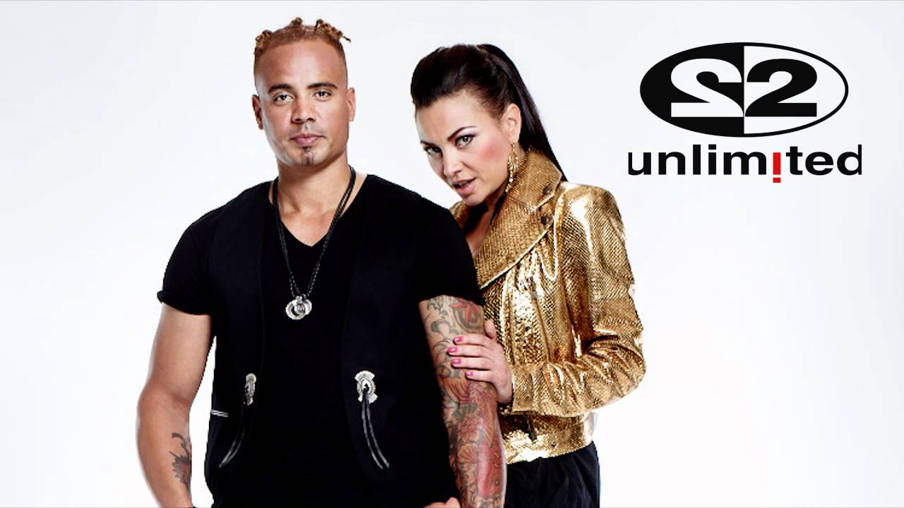 2unlimited, unlimited, ray, anita, intro, london, hyde, park, uk, comeback