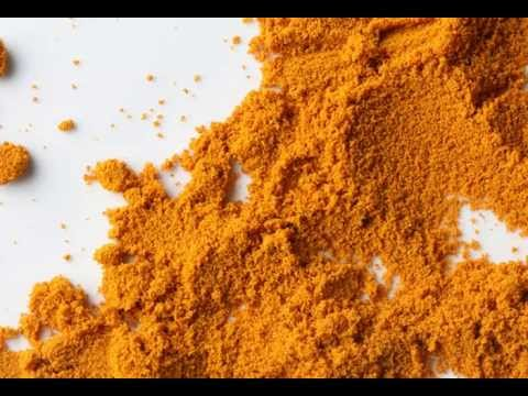 Try Turmeric- it may help Alzheimers and is a wonderful spice