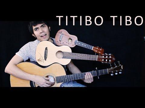 Titibo Tibo - Moira Dela Torre (fingerstyle guitar cover) #1