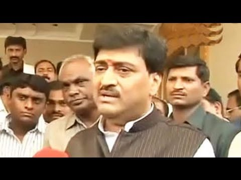 My conscience is clear, I have done no wrong: Ashok Chavan to NDTV