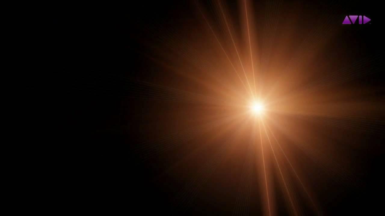 Как сделать такой эффект солнца 19