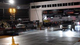 Cupra 290 Vs Cherokee SRT8 - Accord V6 Vs Cheyenne 400SS - Cherokee SRT8 Vs Mustang GT