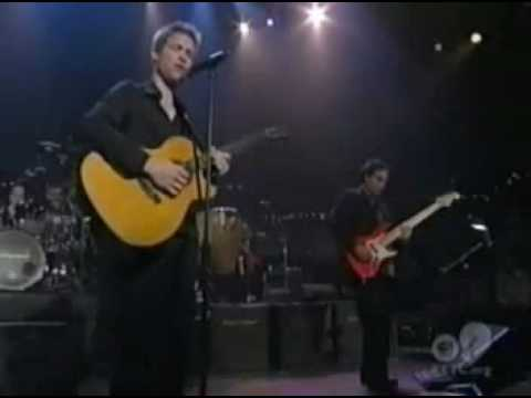 Johnny Lang - Goodbye Letter