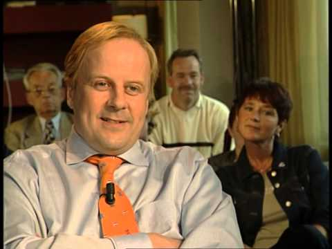 Spaan aan tafel  - Jan Mulder & Ronald Koeman