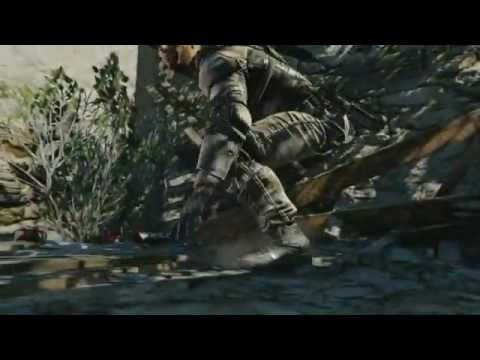 E3 2012: Xbox Media Briefing: Splinter Cell Blacklist