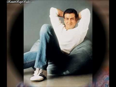 A little something on Ronit Roy