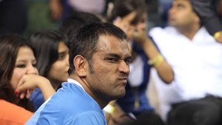 MS DHONI Very Funny and Embrassing Moments In Cricket **Updated 2016