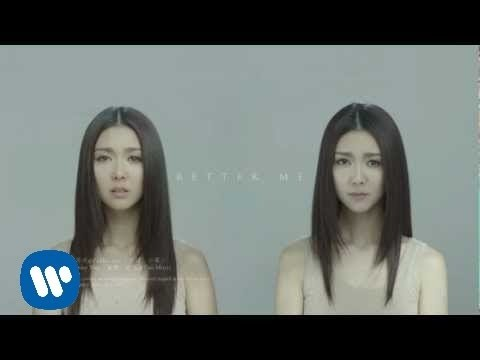 薛凱琪Fiona Sit - ''Better Me'' MV