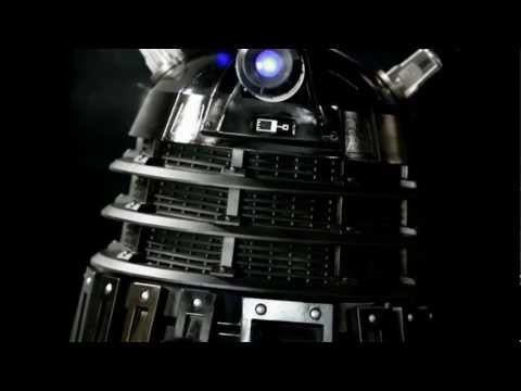 Peter Serafinowicz - Dalek Relaxation Tape (from the Peter Serafinowicz BBC 6Music Radio Show)