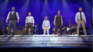 Watch Celtic Thunder Dulaman video