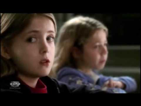 Courtney Jines & Jennette McCurdy On CSI