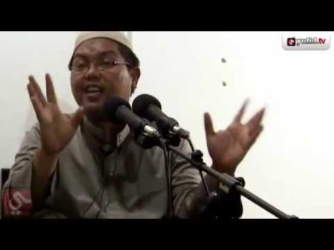 Pengajian Agama Islam: Awas Bahaya Dosa Ghibah! - Ustadz Firanda Andirja, MA.