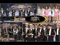 Winners from the '32nd Golden Disc Awards' (Day 2)
