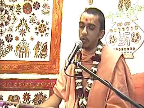 Oldham Temple 35th Patotsav 2012 - Day 5 - Evening Katha Part 1