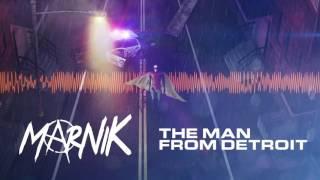 MARNIK - The man from Detroit (Original Mix) [FREE DOWNLOAD]