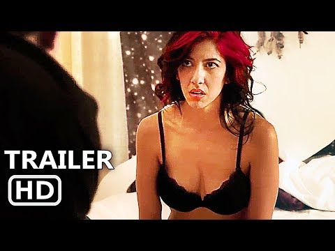 HALF MAGIC Official Trailer (2018) Stephanie Beatriz, Movie HD
