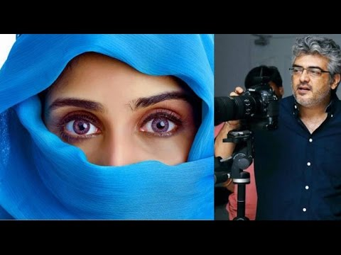 Ajith against Shamili's re-entry into movies | Hot Tamil Cinema News