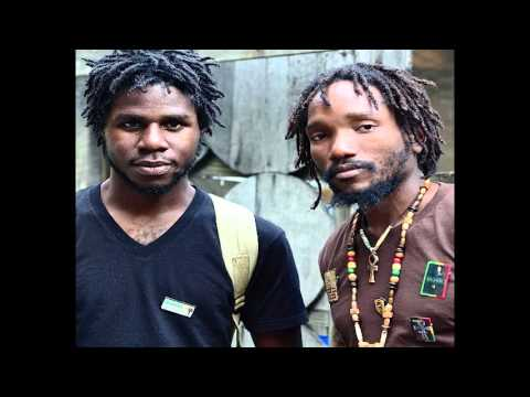 Chronixx & Kabaka Pyramid - Chalice & Roots (Roots & Chalice Mixtape) February 2016