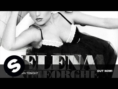 Elena Gheorghe - Your Captain Tonight (Official)