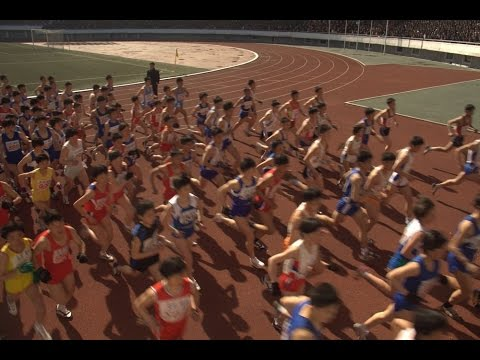 The Road to Pyongyang (Official Pyongyang Marathon Video)