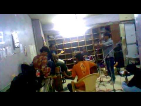 SAY BAND PRACTICE-BHAJAN