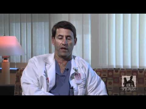 Ask the Specialist: Interventional Radiology - Kurt Openshaw, MD