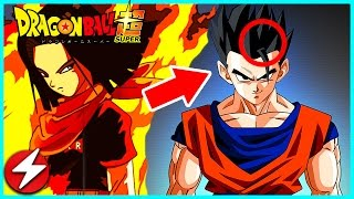 "Ultimate Gohan & Android 17 RETURN!! - Dragon Ball Super ""Universe SURVIVAL Arc"" (2017)"
