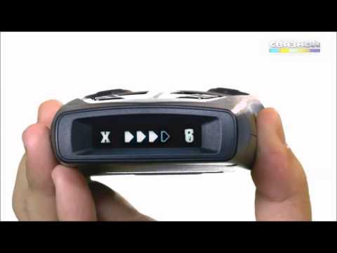 Видео как выбрать автомобильный антирадар