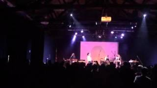 2015/11/21 妮可醬女子樂團 NekoJam live in TADA   看花
