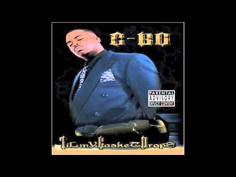 C Bo - Big Gangsta