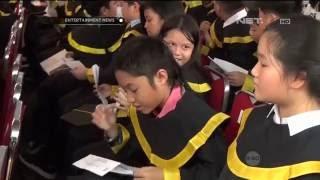 Download Lagu Keisha Alvaro Menangis Haru Saat Pengumuman Kelulusan Gratis STAFABAND