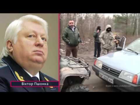 Секретный фронт - Выпуск, 26.04.2017 - Янтарная республика и крысы-киборги