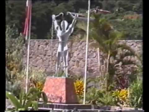 Seychelles - Part 2 - January 1990