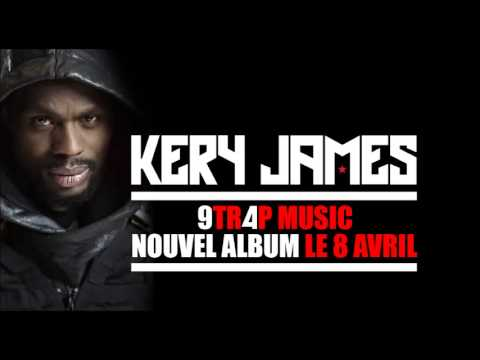 Kery James - 9Trap Music (audio)